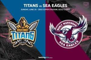Manly vs Gold Coast