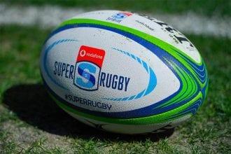 Super Rugby 2021