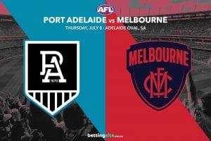 Power Demons AFL R17 betting tips