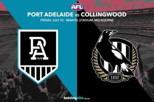Power Magpies AFL Rd 19 tips