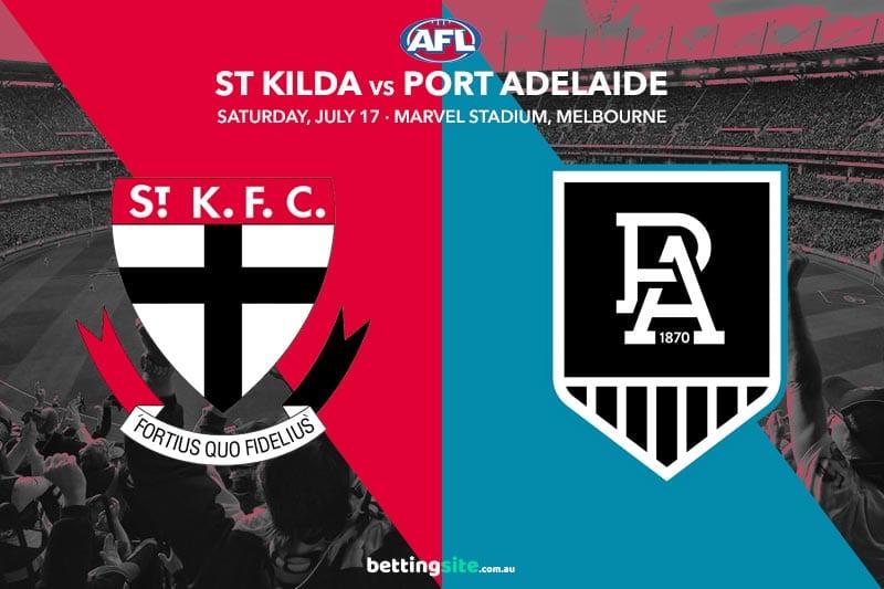 Saints Power AFL Rd 18 betting tips