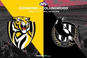 Tigers Magpies AFL betting tips