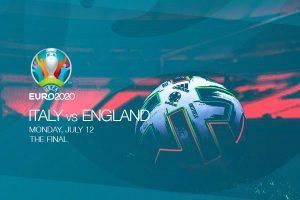 EURO 2020 final betting predictions