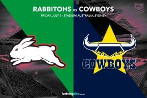 South Sydney vs North Queensland