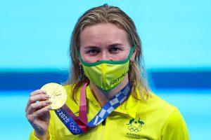 Olympics swimming betting tips