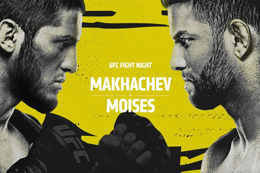 UFC Vegas 31 betting tips