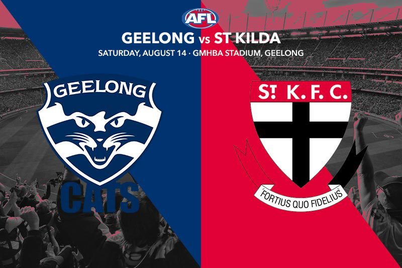 Cats Saints AFL Rd 22 betting tips