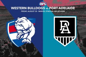 Bulldogs Power AFL Rd 23 preview