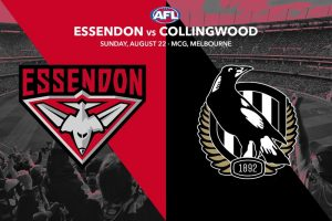 Bombers Magpies AFL tips