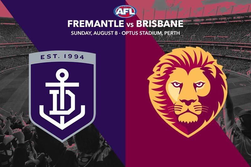 Dockers Lions AFL betting tips