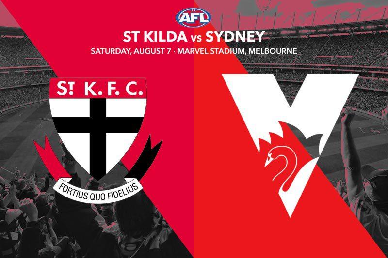 Saints Swans AFL Rd 21 preview