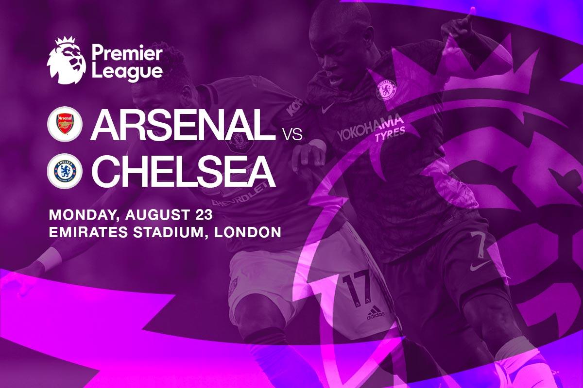 EPL betting tips - Arsenal vs Chelsea