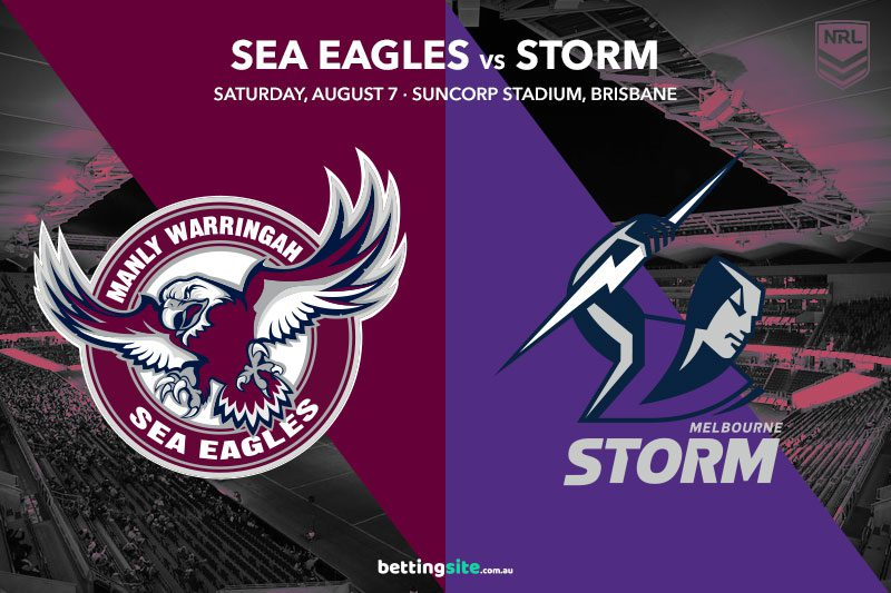 Manly vs Melbourne Rd 21 preview