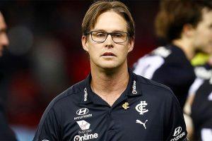 Next Carlton coach betting