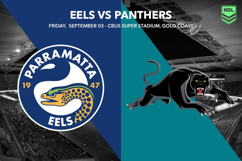 Eels vs Panthers tips