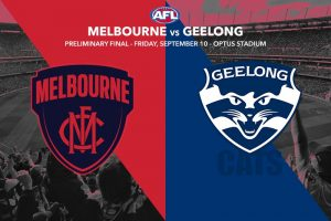 Melbourne vs Geelong preliminary final preview