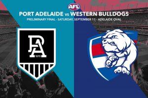 Power Bulldogs AFL prelim final tips
