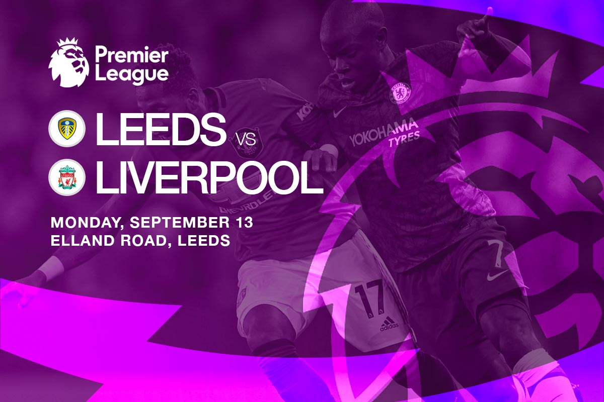 Leeds Liverpool EPL betting tips