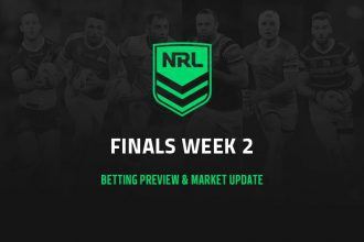 NRL Finals W2 betting tips