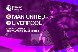 Man U vs Liverpool preview