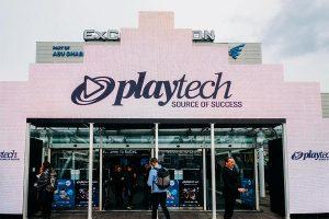 Playtech news